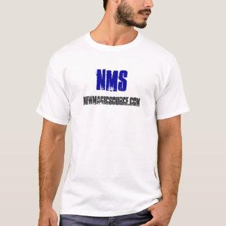 NMS, newmagicsource.com T-Shirt