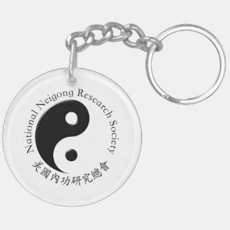 NNRS Keychain