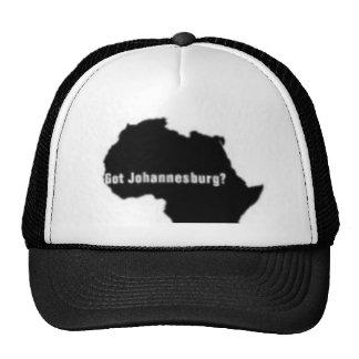 No1 Johannesburg,South Africa  T-shirt And Etc Cap