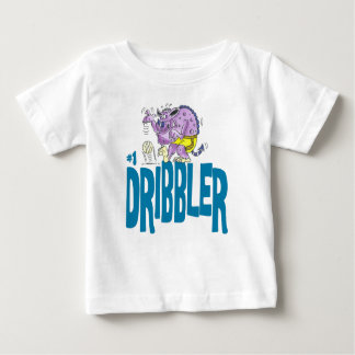No:1 Dribbler Baby T-Shirt