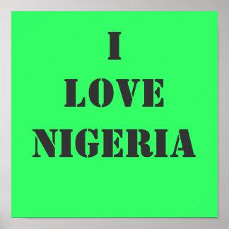 no 1 nigerian poster