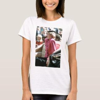 No.65 Princess Diana Vienna 1986 T-Shirt