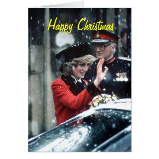 No.73 Princess Diana Cambridge 1985 Card