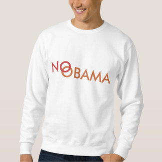 No BAMA Sweatshirt