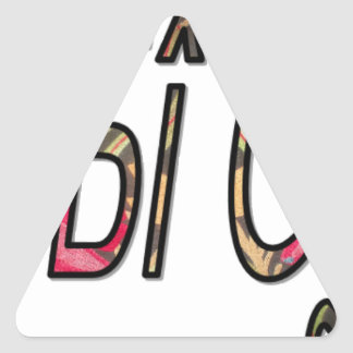 no bigiji.png triangle sticker