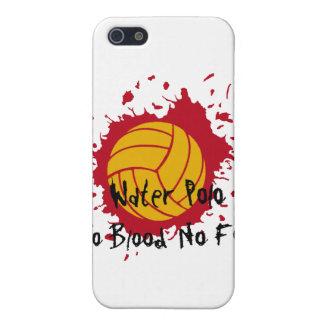 No Blood No Foul iPhone 4 Case