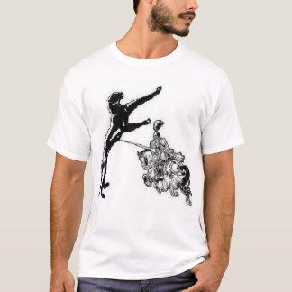 no bobby no T-Shirt