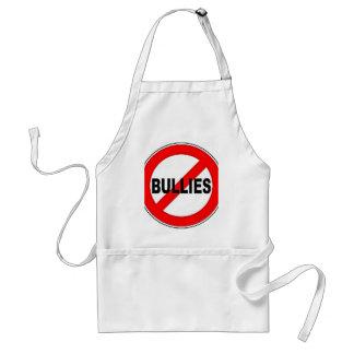 no bullies standard apron