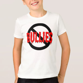 No Bullies T-Shirt