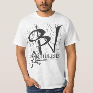 No Bullies T-Shirt