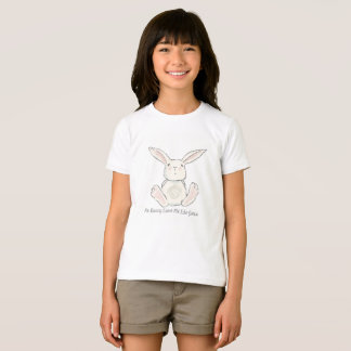 No Bunny Loves Me Like Jesus T-Shirt