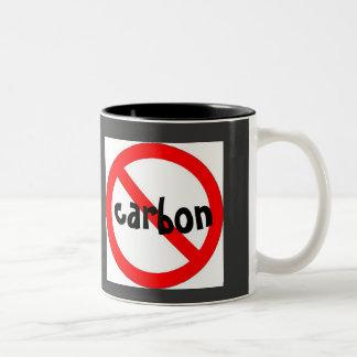 No Carbon MUG
