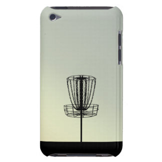 No Chain, No Gain iPod Touch Case-Mate Case