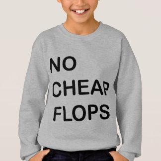 No Cheap Flops Sweatshirt