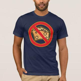 No Cheeseheads! T-Shirt
