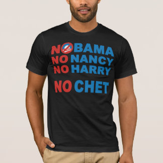 No Chet Edwards T-Shirt