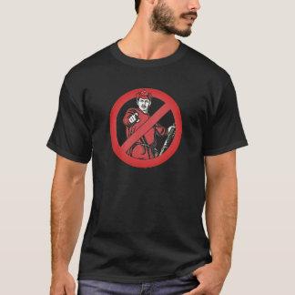 No Commies T-Shirt