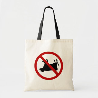 NO Cow Tipping Bags