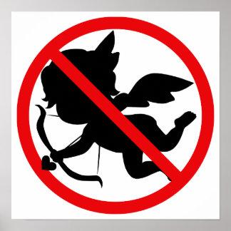 No Cupid Poster