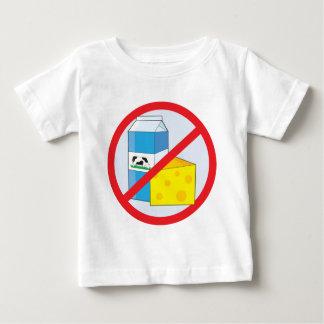 No Dairy Baby T-Shirt