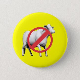 No Dairy Button