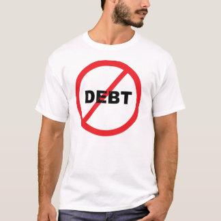 No Debt T-Shirt
