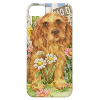 No dogs! iPhone 5 covers