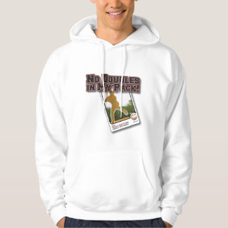 No Doubles in My Pack! Hoodie