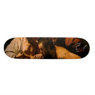 No Doubt Skate Board