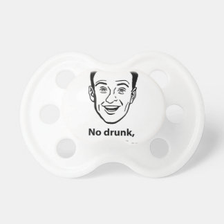 No drunk, i'm not officer. dummy