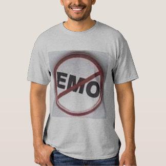 no emo t shirts