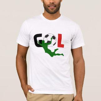 No Era Penal MX 2014 - Gol T-Shirt