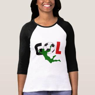 No Era Penal MX 2014 - Gol T-Shirt (W)