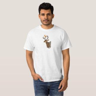 No Eye Deer T-Shirt