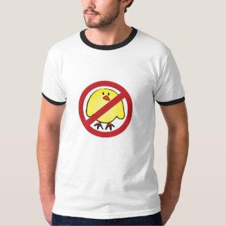 No Fat Chicks! T-Shirt