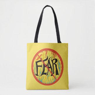 No Fear! Tote Bag