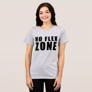 No Flex Zone T-Shirt