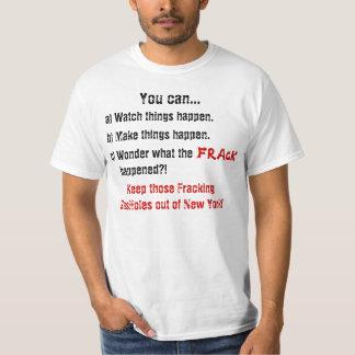 No Frack Shirt