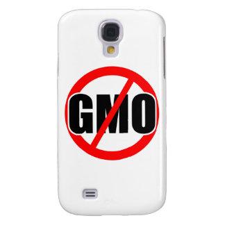 NO GMO - organic/mansanto/activism/protest/farming Galaxy S4 Case