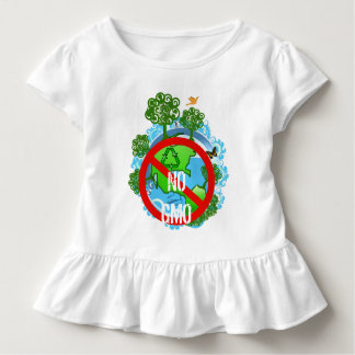 NO GMO TODDLER T-Shirt