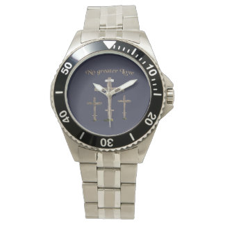 no greater love watch