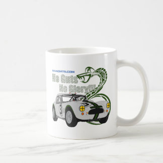 No guts No glory- cobra Coffee Mug