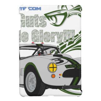 No guts No glory- cobra iPad Mini Cover