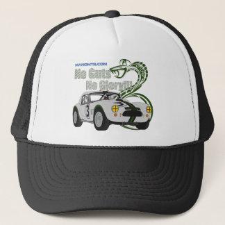 No guts No glory- cobra Trucker Hat