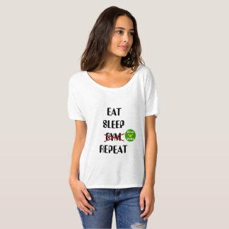 No Gym T-shirt