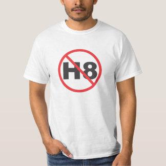 No H8 (No Hate) T-Shirt