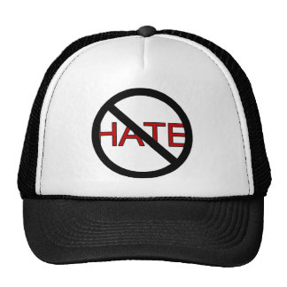 No Hate Hats