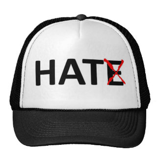 No Hate Hat