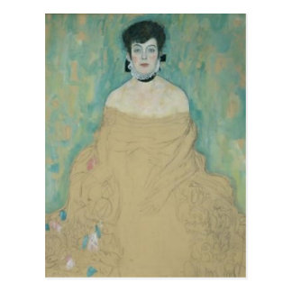 No higher resolution available. Gustav_Klimt_070.J Postcard