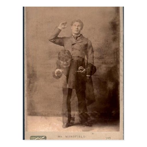 No higher resolution available. Jekyll-mansfield.j Postcard